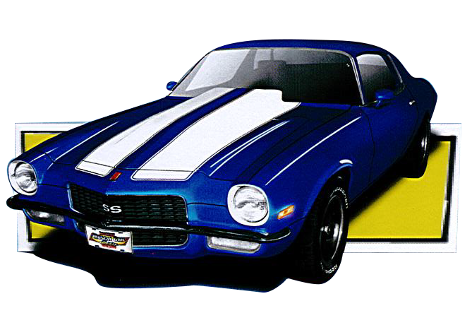 Muscle car exhaust png. Museum city purchase your