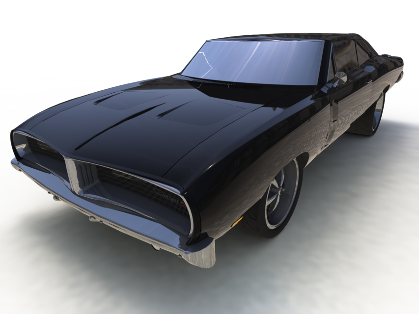Muscle cars png file. Car charger rt d