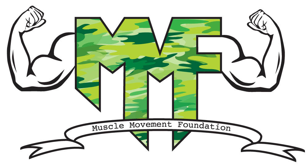 Muscle movement png. Foundation