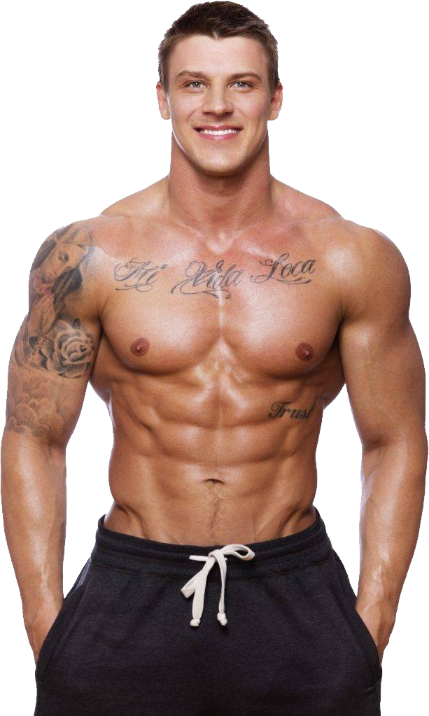 Muscle body png. Man image purepng free