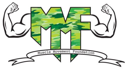 Muscle movement png. Mission vision foundation