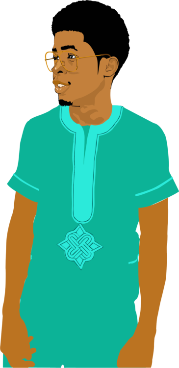 Muscles clipart african american. Black man americans computer