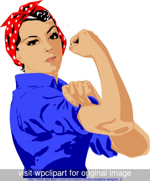 Muscles clipart musle. Free clip art muscle
