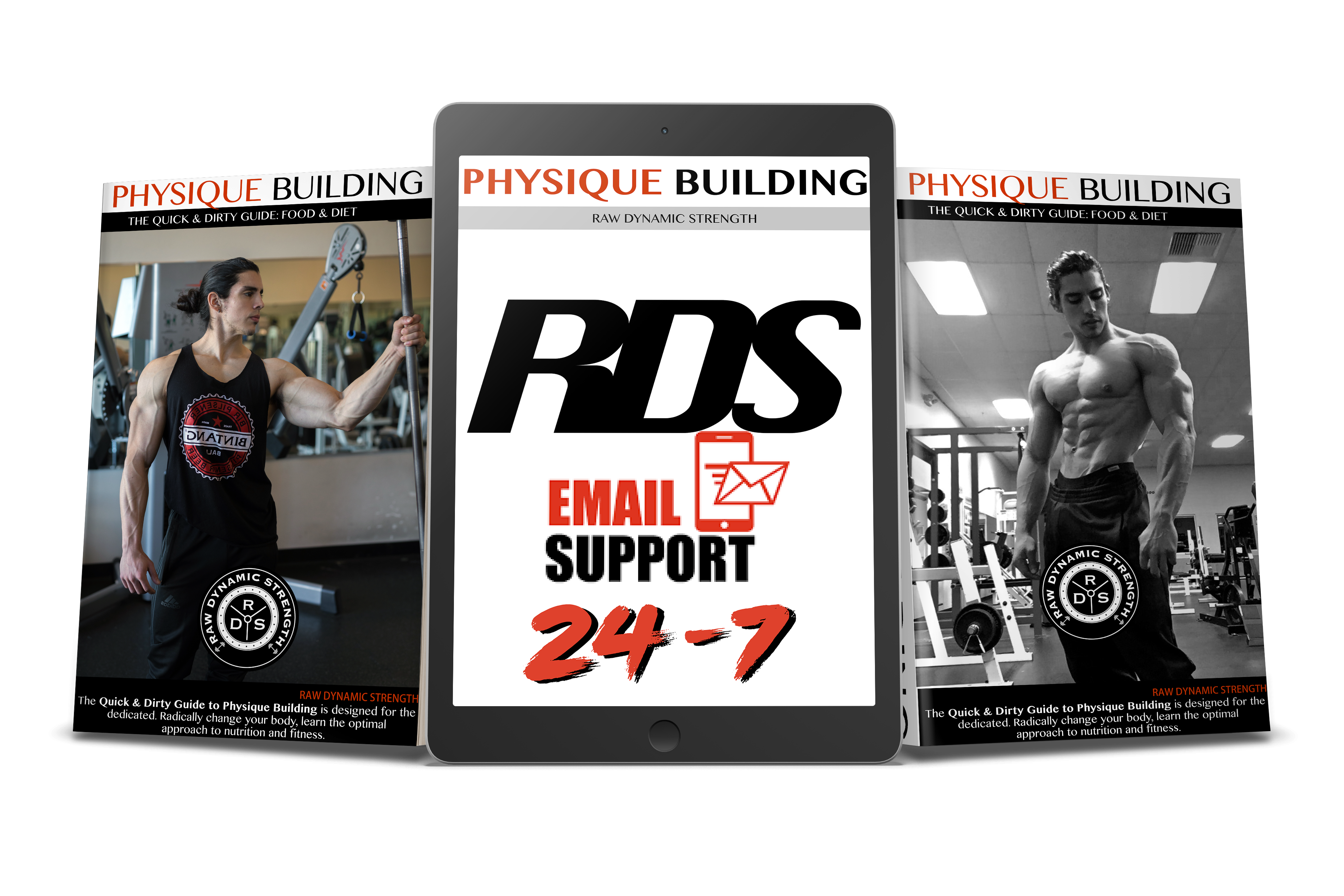 Muscles clipart physique. Rds email support value