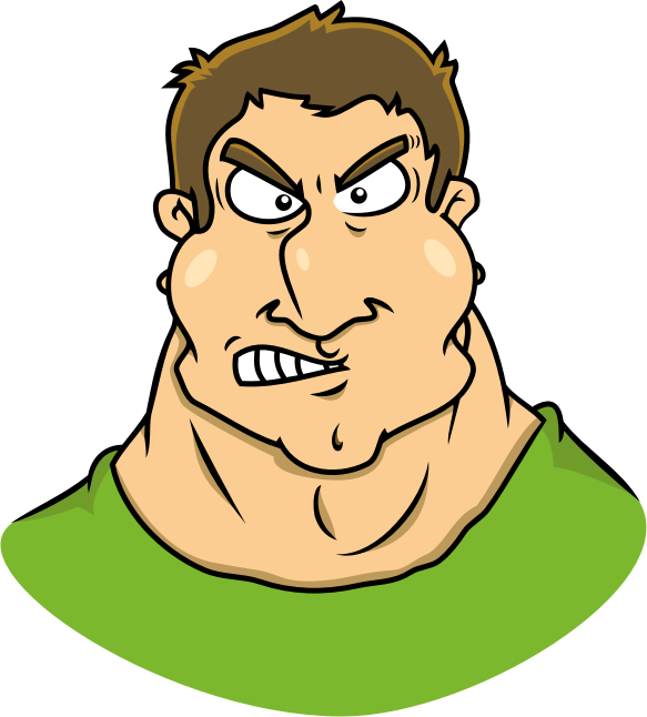Muscles clipart tough. Free guy cliparts download