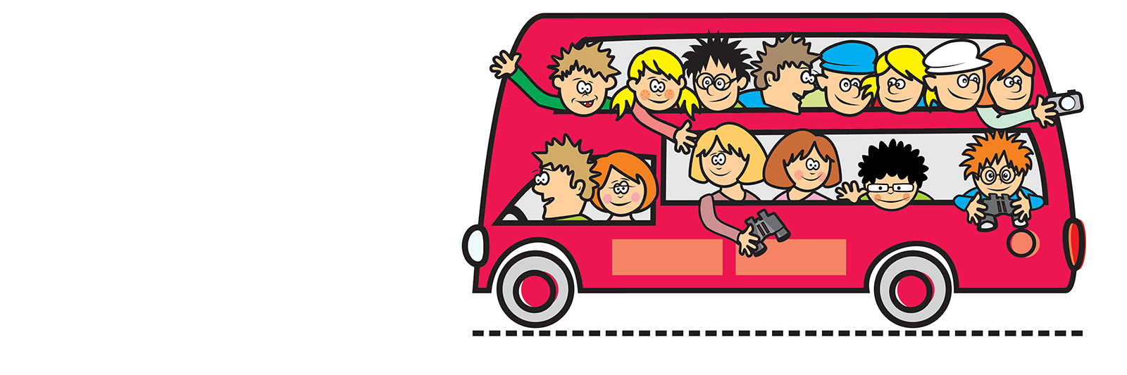 Museum clipart educational trip. School day trips with