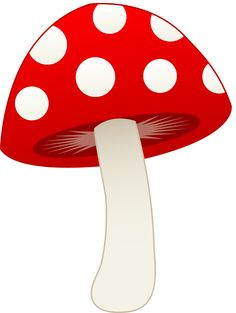 Mushrooms clipart animated. Cute cartoon mushroom pictures
