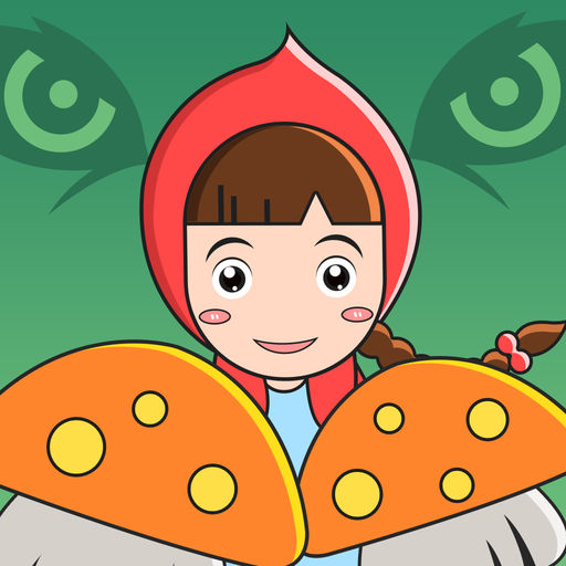 Mushrooms clipart trivia. Fingertips fairy tale red