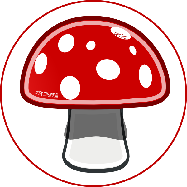 Vector mushroom house. Clipart at getdrawings com