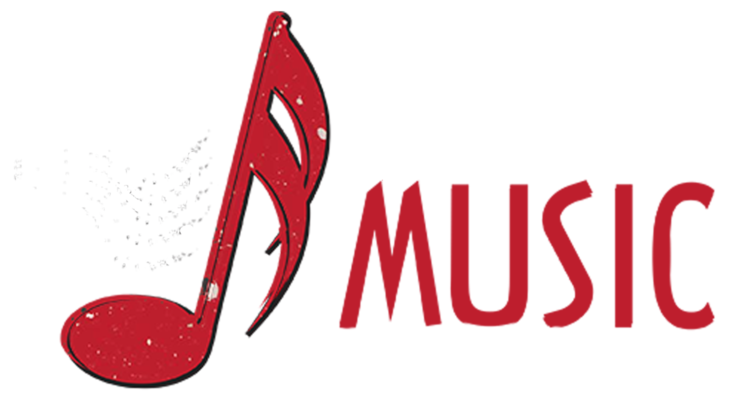 Music banner png.