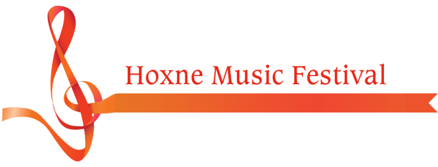 Music banner png. Contact us hoxne festival