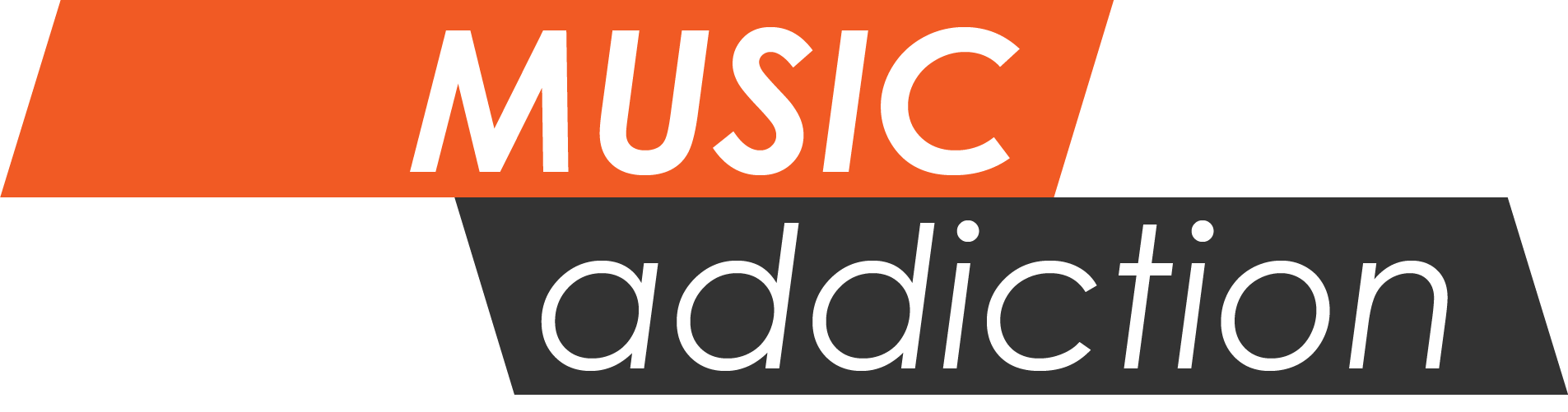 Music banner png. Addiction
