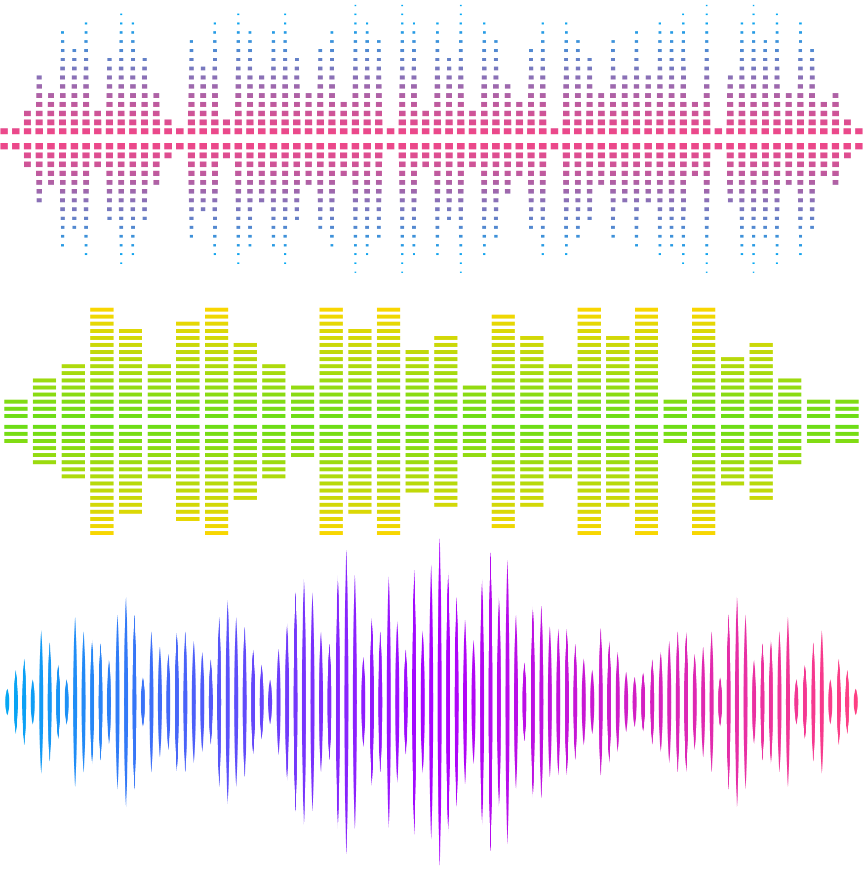 Music bar png. Sound waves hd image