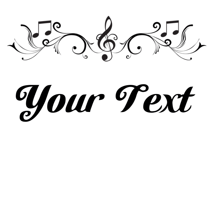 Music border png. Images in collection page