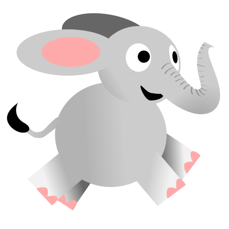 Music clipart elephant. Elephants download free commercial