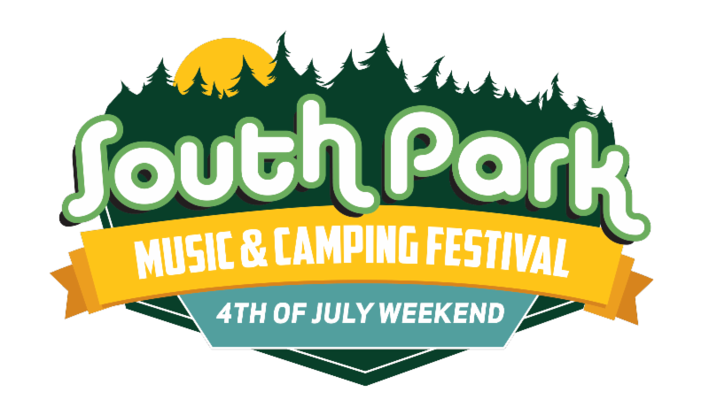 Music clipart music festival. South park lineup update