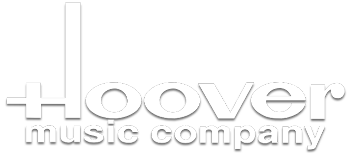 Music company logos png. Hoover logo