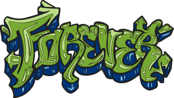 music graffiti png