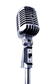 Music note clipart microphone. Png psd vector icon