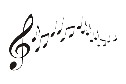 Music note design png. Notes images free download