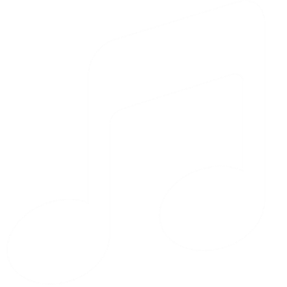 music notes png white #88078317