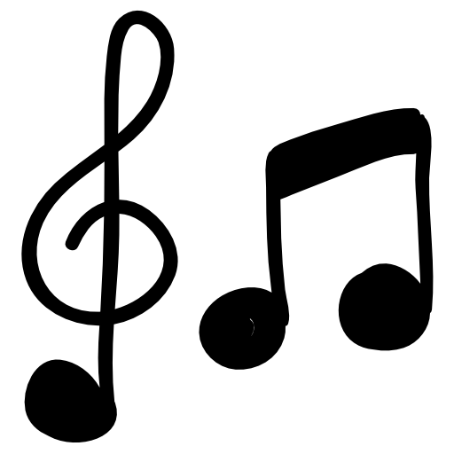 Music note .png. Icon free icons download
