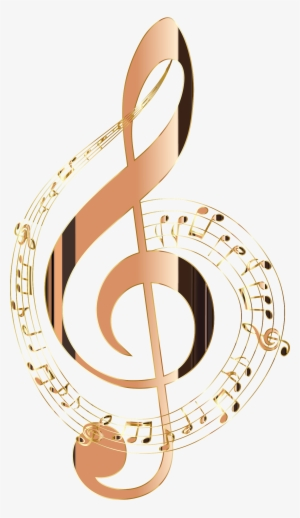 Music note png aesthetic. Color notes transparent image