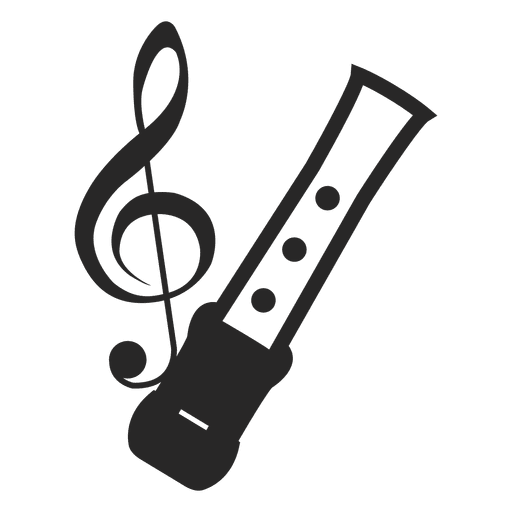 Music note silhouette png. Musical notes transparent svg
