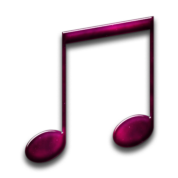 Neon music note png. Download icon free icons