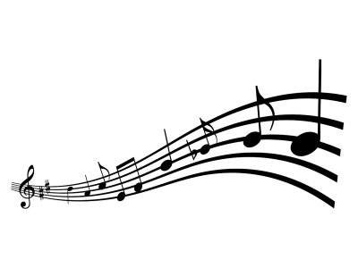 Music notes background png. Image note transparent musical