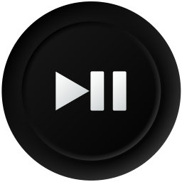Play pause stop png. Icon myiconfinder