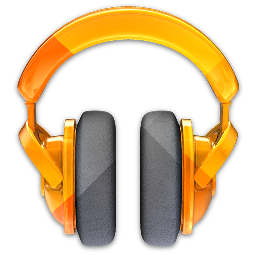 Google play music png. Icon iconset marcus roberto