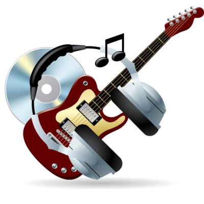 Music png images. Download free transparent image