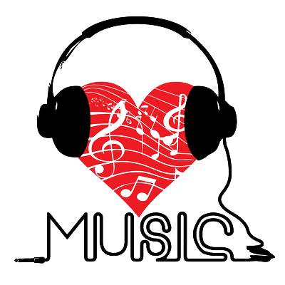 Music .png. I love png picture