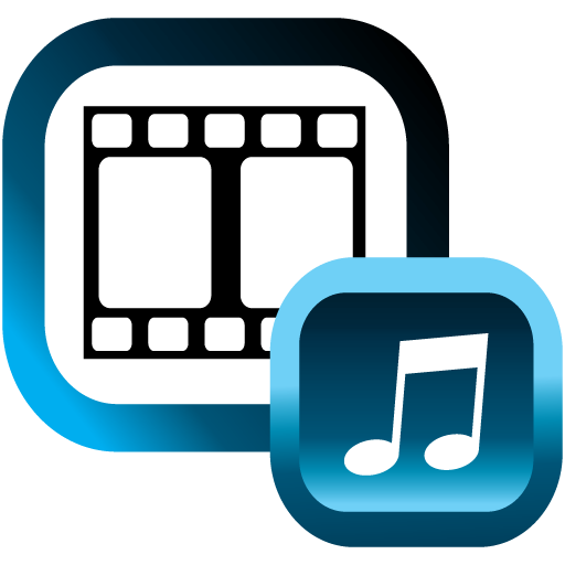 Png music video clip. Free icon download folder