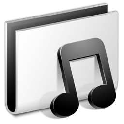 Png music video youtube. Note blend px icon