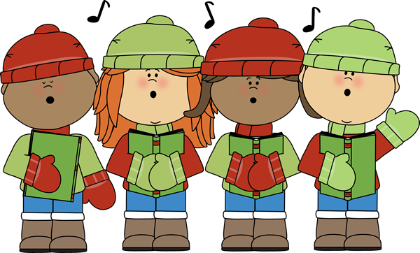 Musical clipart holiday. Cannonsburg music program tuesday