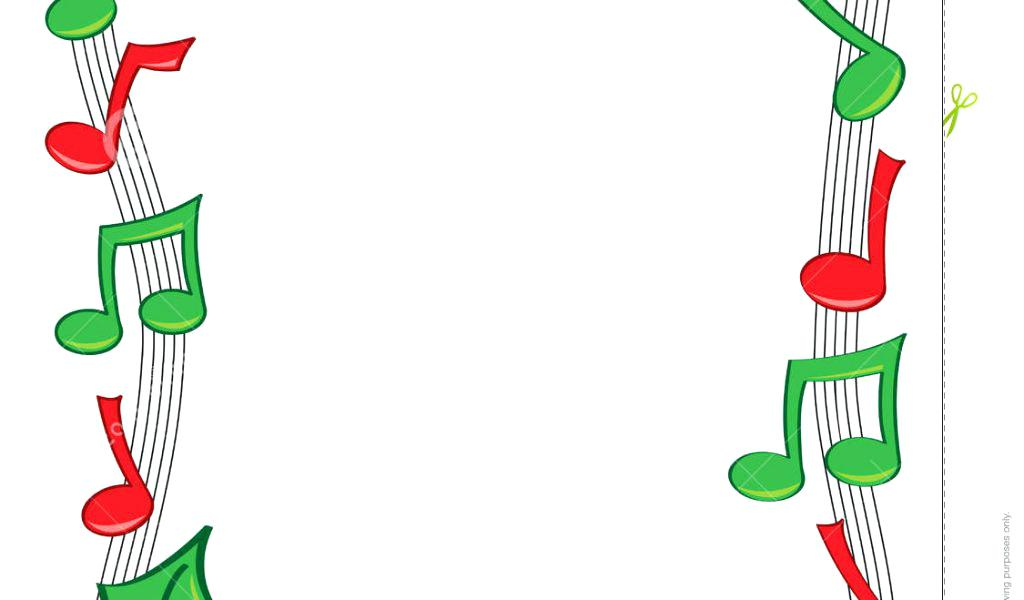 Christmas Music Clipart.Musical Holiday Transparent Png Clipart Free Download Ywd