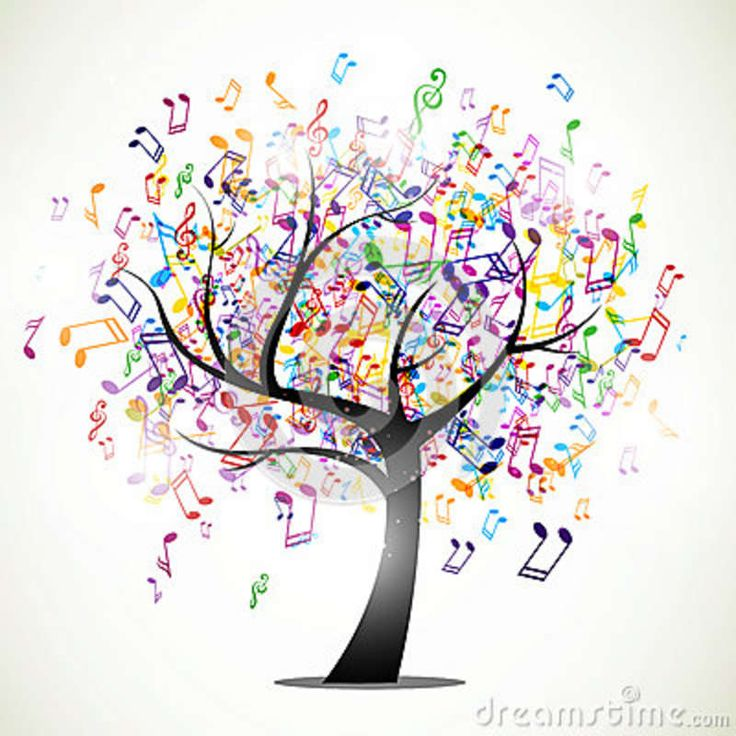 Musical clipart spring. Best artistic elements