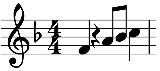 Musical clipart western music. Introduction to reading opencurriculum