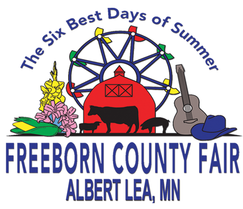 Musician clipart country fair. Freeborn county line up