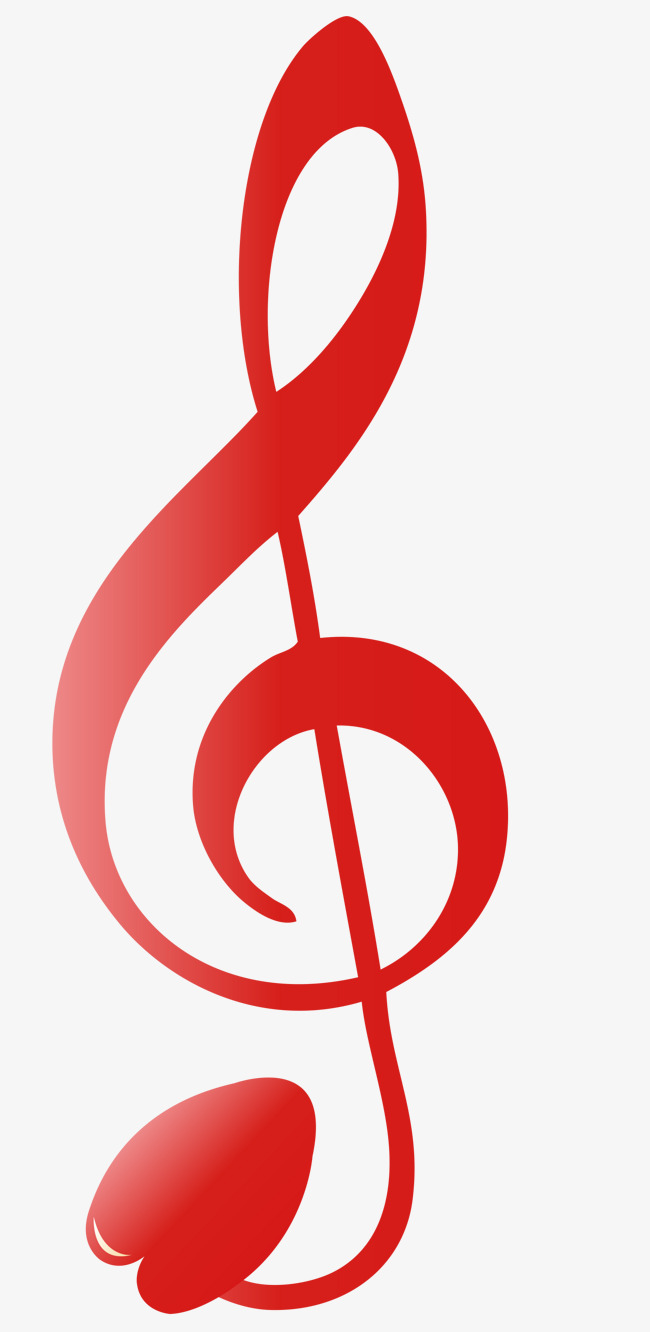 Musician clipart music symbol. Red musical note png