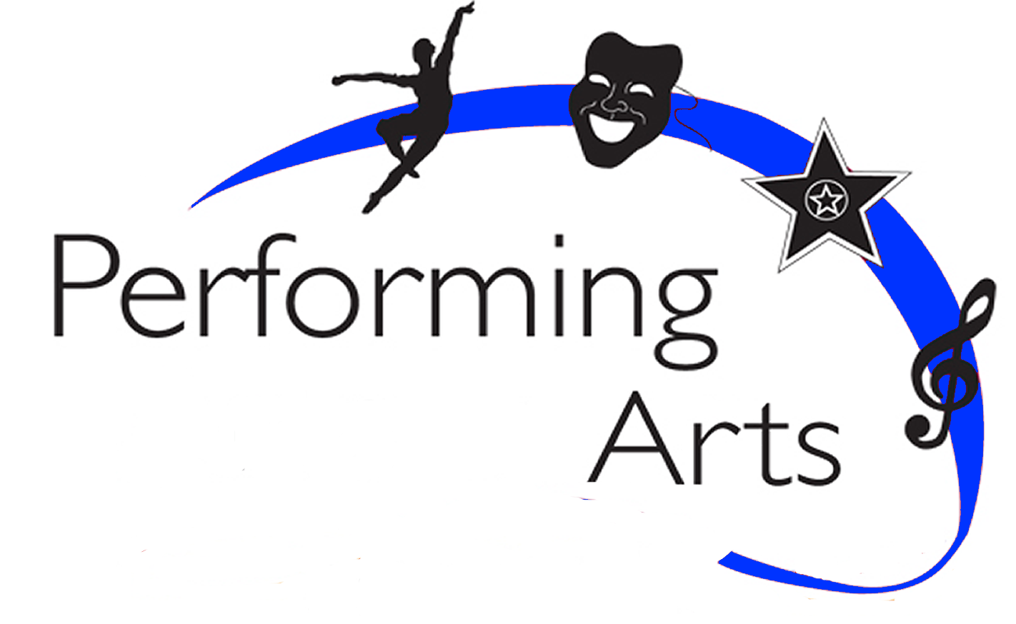 Musician clipart performing art. Brownhills school arts drama