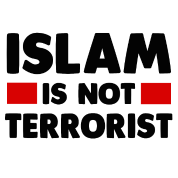 Islam is not small. Muslim terrorist png graphic transparent stock