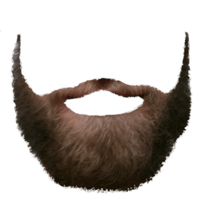Mustache and goatee png. Beards transparent images stickpng