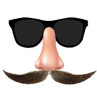 Mustache clipart eyewear. Download sunglasses category png