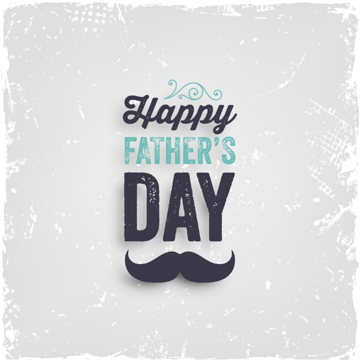 Mustache clipart fathers day. Review father s gift