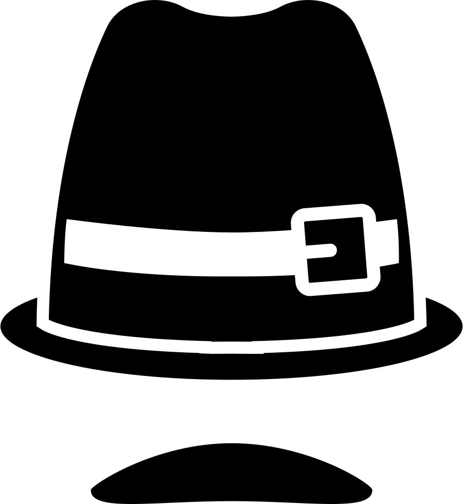Mustache clipart old hat. Buckled and svg png