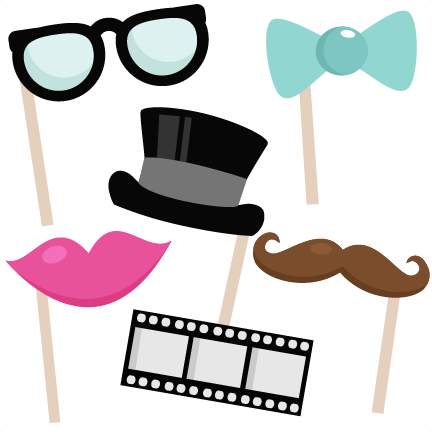 Mustache clipart party prop. Free props cliparts download