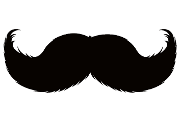 Mustache dad png. Popular and trending moustache